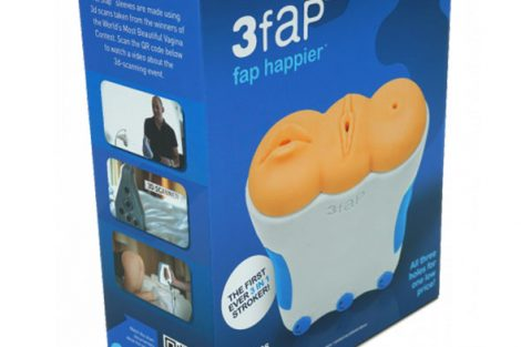 3Fap Case