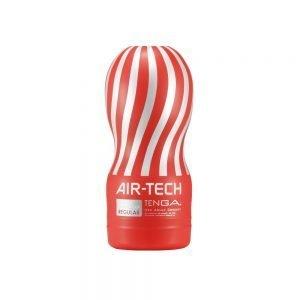 Tenga Air Tech Review