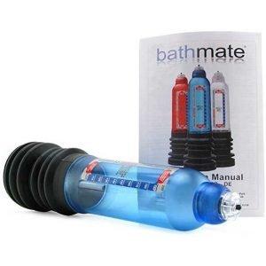 Bathmate Penis Pump Review