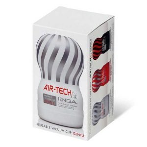 The Tenga Air Tech Gentle Cup