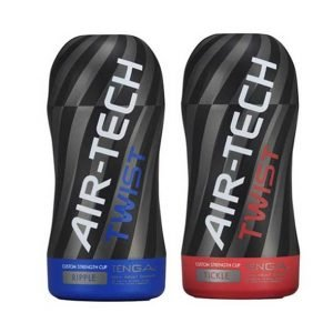 Tenga Air-Tech Twist Tickle and Ripple